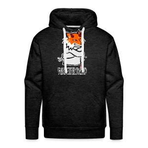 Fuxdeifelswild - Kerle - Männer Premium Hoodie