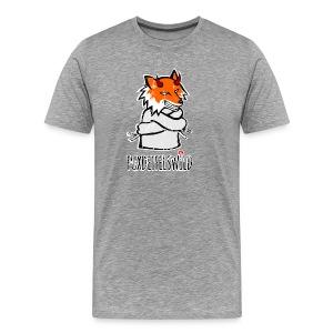 Fuxdeifelswild - Kerle - Männer Premium T-Shirt