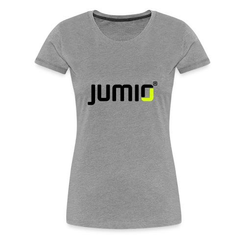 Testdruck 2 - Frauen Premium T-Shirt