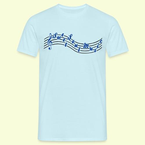 Sweet Soul Music - Men's T-Shirt