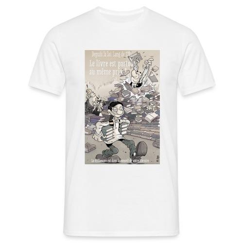shirt :) - T-shirt Homme