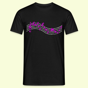 Sweet Soul Music - Men's T-Shirt