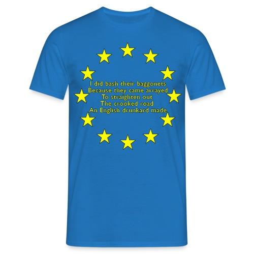 Brexit - Men's T-Shirt