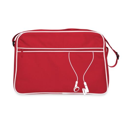 Ur iPod - Retro Bag