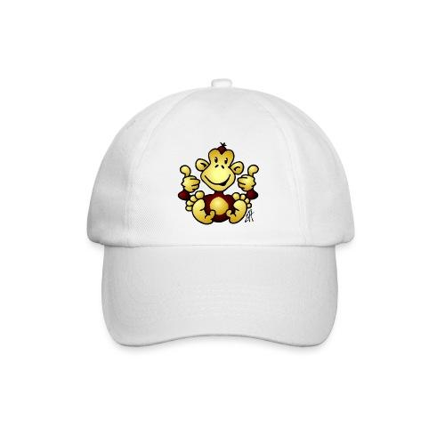 Monkey - Baseball Cap