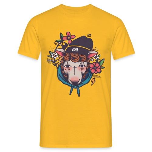 Schafkopf Catalan! T-Shirt Boys - Männer T-Shirt