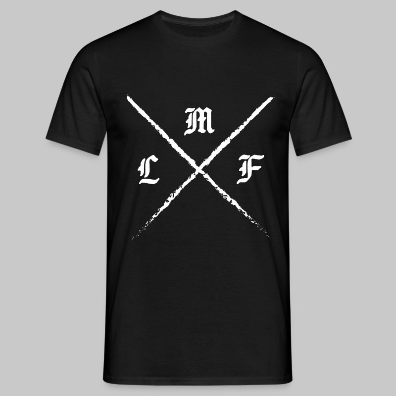 T-SHIRT LxMxF - T-shirt Homme