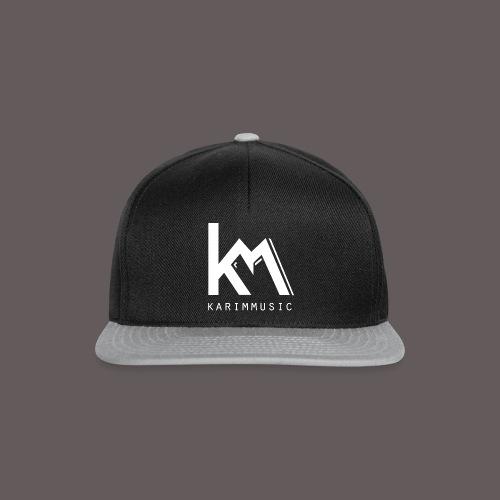 KarimMusic Cap - Snapback cap