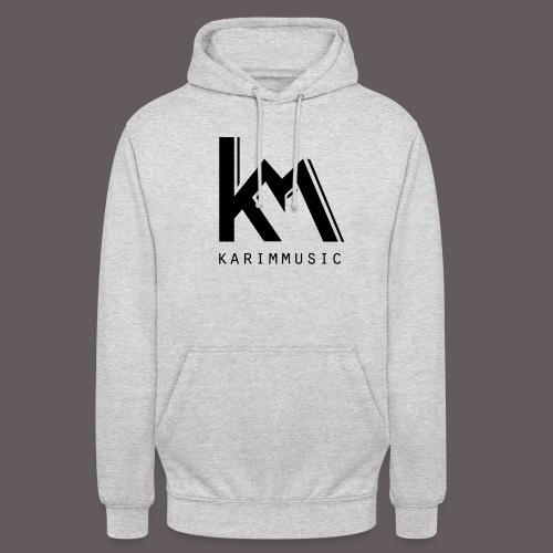 KarimMusic hoodie men - Hoodie unisex