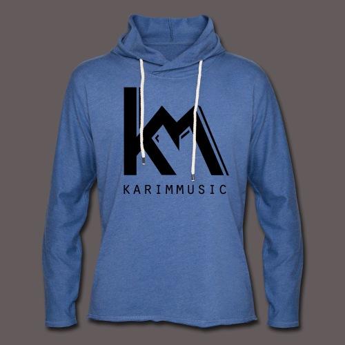 KarimMusic hoodie unisex - Lichte hoodie unisex