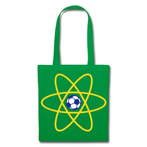 Brazil Football - Tote Bag