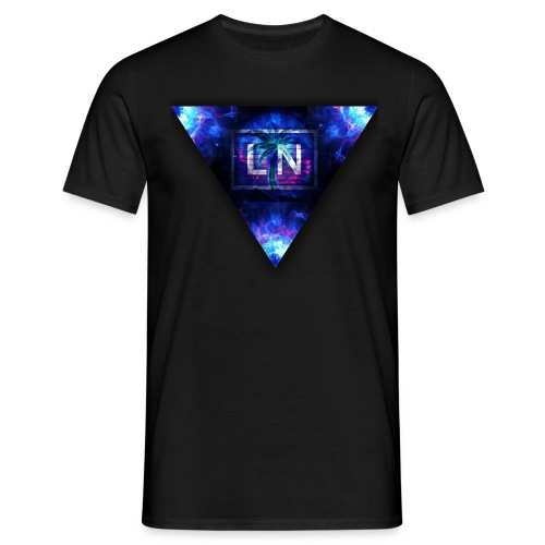 Lucon World Trigon T-Shirt (M) - Männer T-Shirt