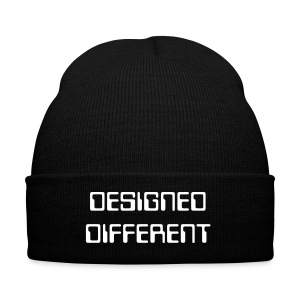 DD Beanie - Winter Hat