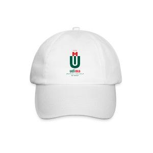 Gorra de béisbol- UDIMA - Gorra béisbol