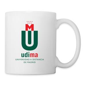 Taza de la UDIMA - Taza