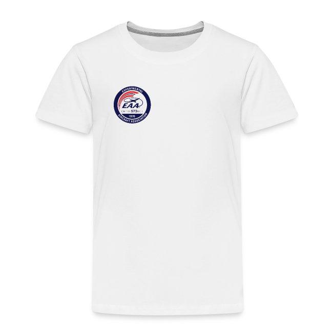EAA573 T-Skjorte