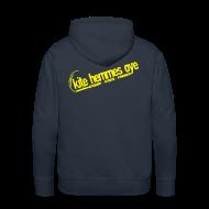 Sweat-shirts ~ Sweat-shirt à capuche Premium pour hommes ~ Hoodie Original