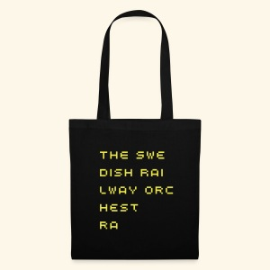 TSRO festival can bag - Tote Bag