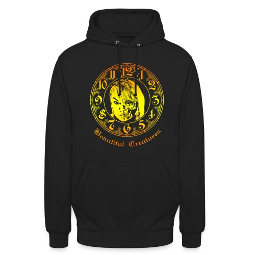 Beautiful Creatures | Classic - Lady´s Hoody - Unisex Hoodie