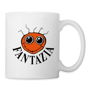 Fantazia Smiley Mug - Mug