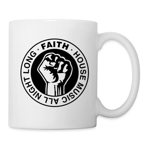 Faith coffee cup - Mug