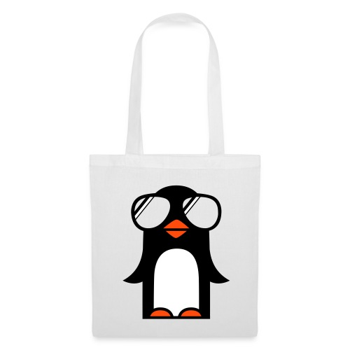 Penguin Tote bag - Tote Bag