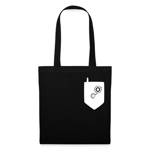 nerdy g - Tote Bag