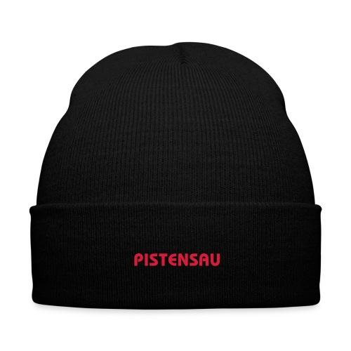 Pistensau - Wintermütze