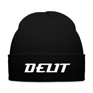 DeLiT Beanie  - Winter Hat