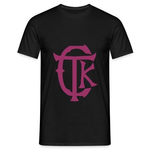 ctkmoney - T-shirt Homme
