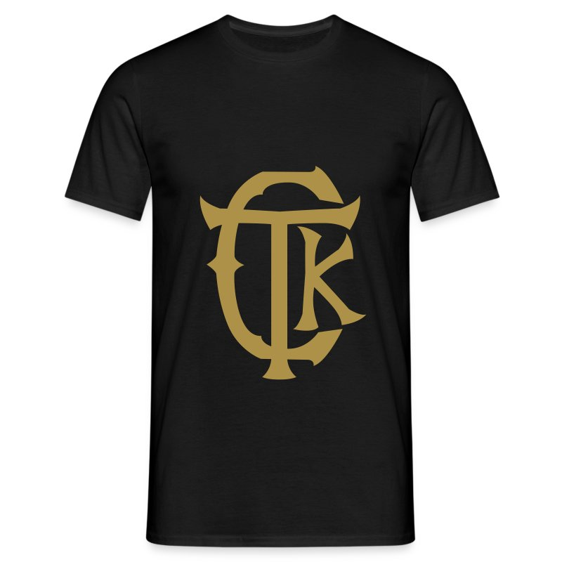ctkmoney - T-shirt Homme