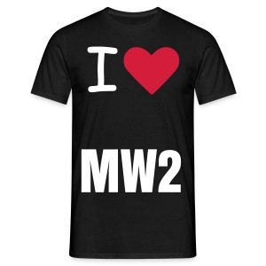 MW2 T-Shirt - Men's T-Shirt