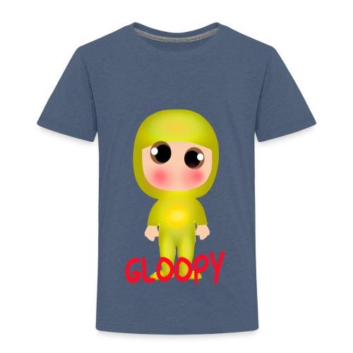 Gloopy - T-shirt Premium Enfant