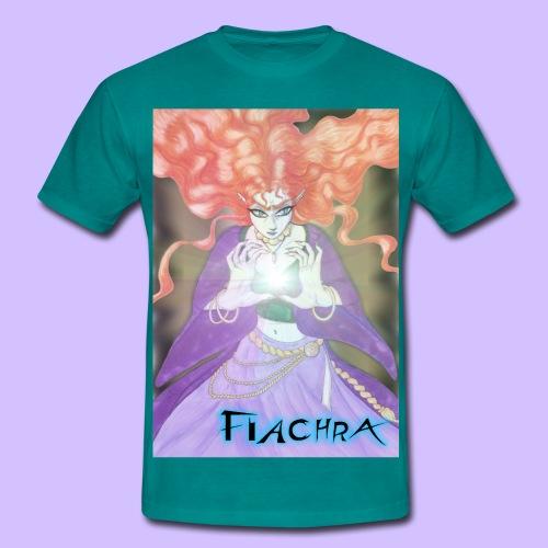 Vigdis, galdorcraftig T-shirt - Men's T-Shirt