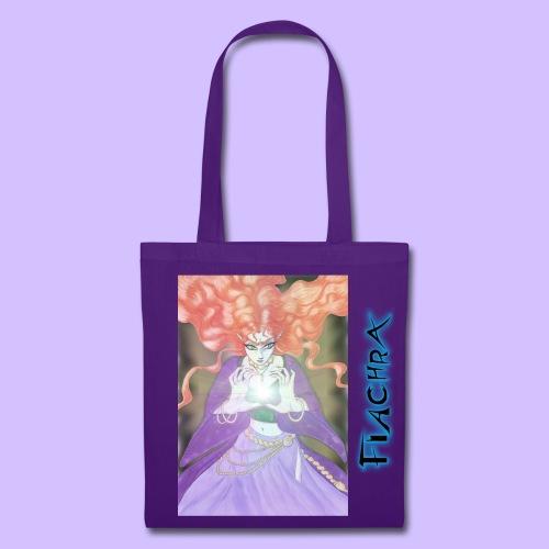 Vigdis, galdorcraftig tote bag - Tote Bag