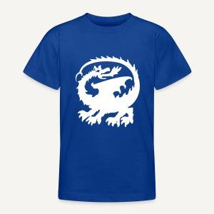 Smok 3 - Koszulka młodzieżowa