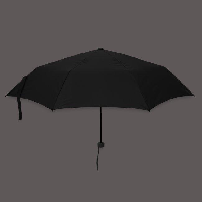 Regenschirm Knirps
