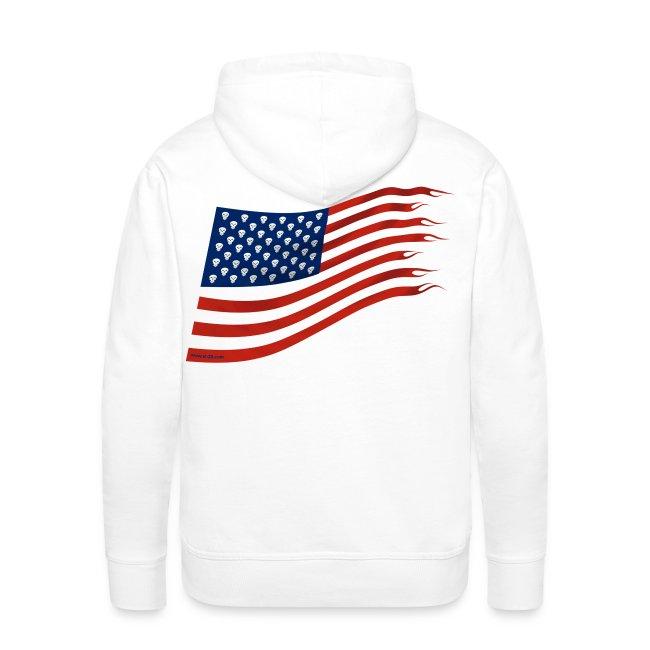 SOA - USA Flag