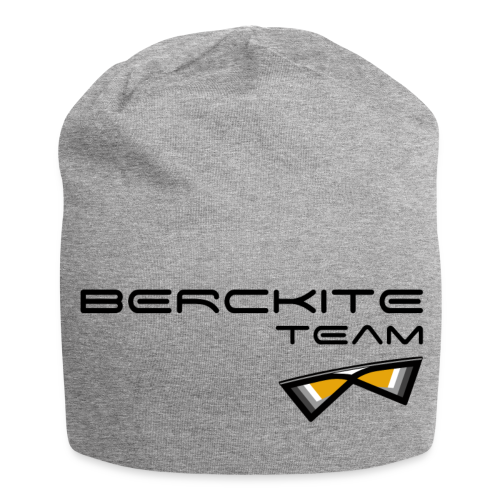 Berckite Team Or - Bonnet en jersey