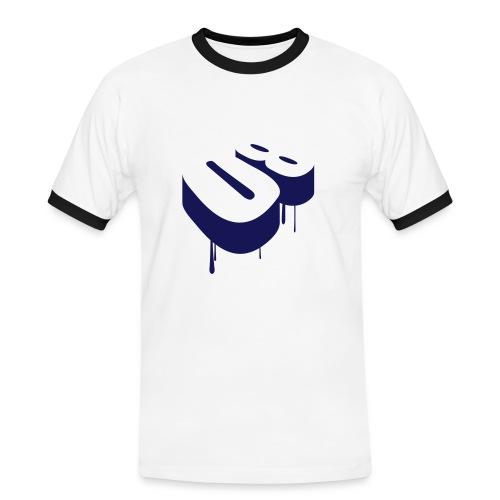 08 - Men's Ringer Shirt