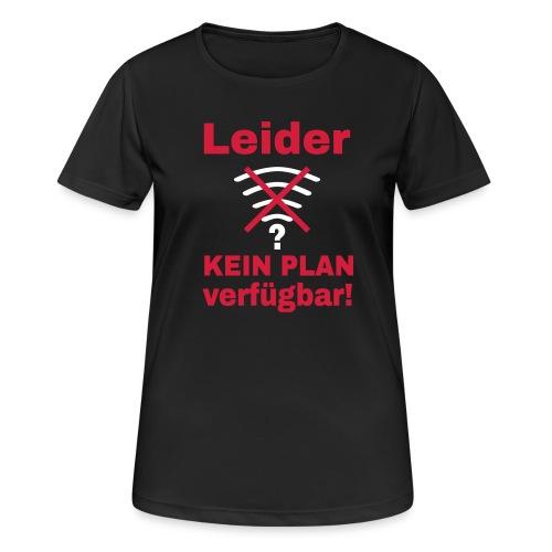 Wlan Nerd Sprüche Motiv T-Shirts - Frauen T-Shirt atmungsaktiv