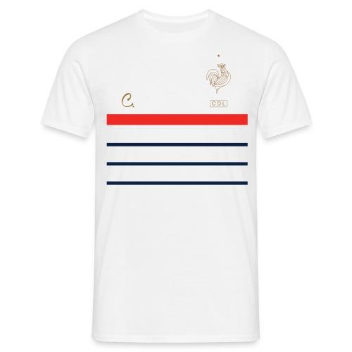 98 - T-shirt Homme