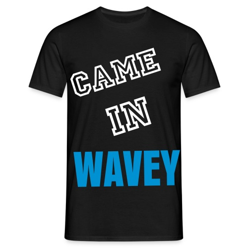 New Wavey Teees  - Men's T-Shirt