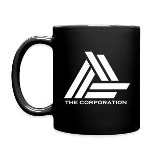 Corporation mok - Full Colour Mug