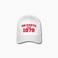 White onearth1979 Caps & Hats