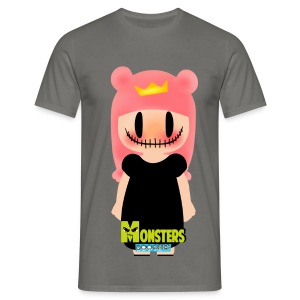 Monstersboogers - T-shirt Homme