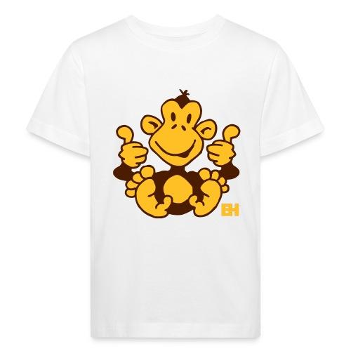 Monkey - Kids' Organic T-Shirt