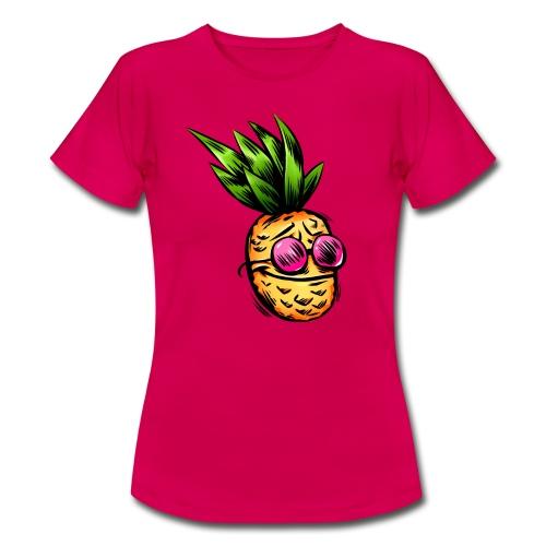 Party Ananas - Frauen T-Shirt