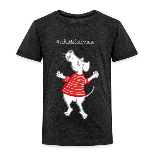 Schüttel die Maus / Kinder - Kinder Premium T-Shirt