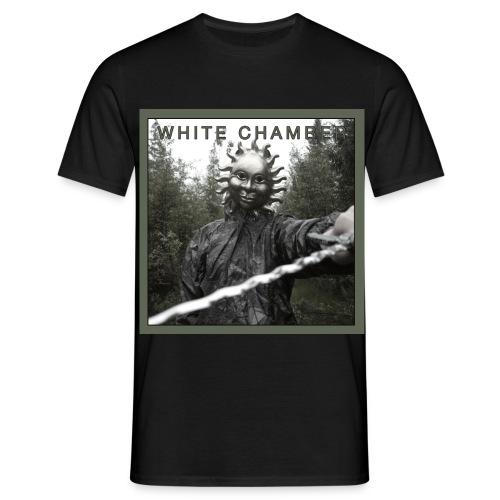 White Chamber - Men's T-Shirt